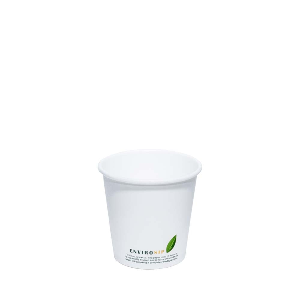 4oz biodegradabe cups