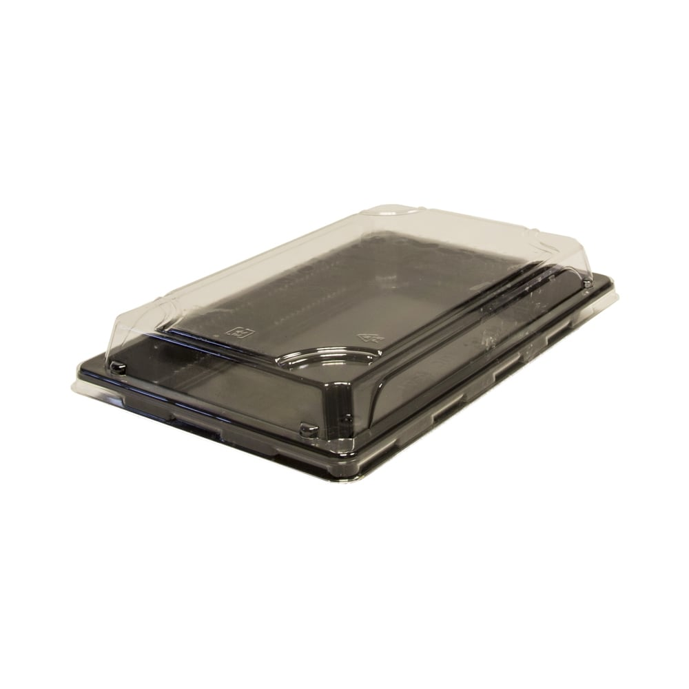 black-sushi-tray-lid-large