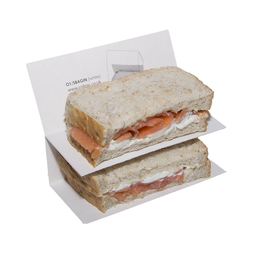 insert-for-sandwich-bag-white-140 x 60 x 106mm-sandwich-packaging-streetfoodpackaging