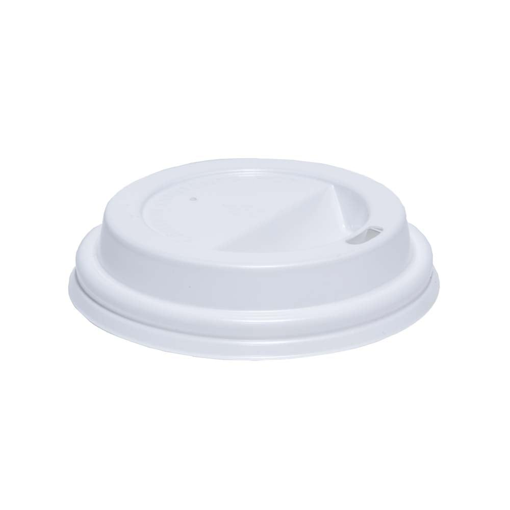 white-lid-for-8oz-paper-cups-streetfoodpackaging.co.uk