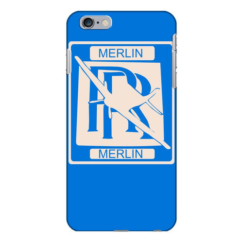 strega style merlin power iPhone 6/6s Plus Case