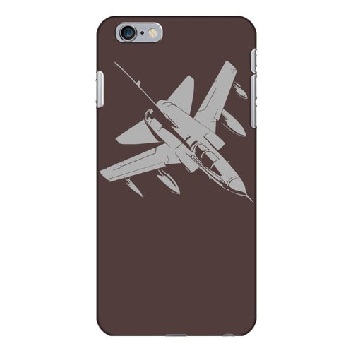 tornado bundeswehr aircraft airplane bomber nato jet iPhone 6/6s Plus Case