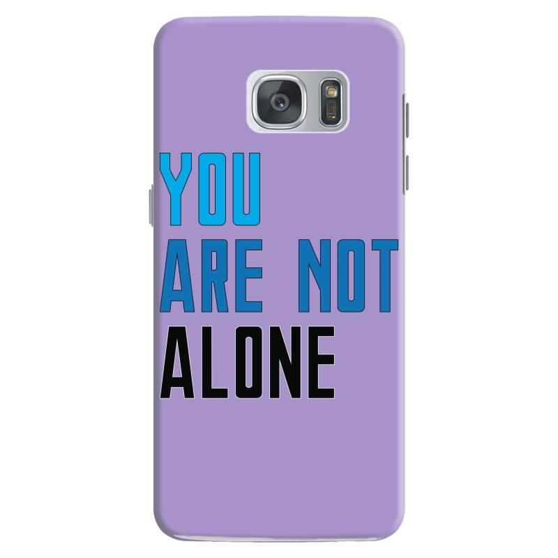 you are not alone   dear evan hansen Samsung Galaxy S7