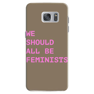 we should all be feminists Samsung Galaxy S7