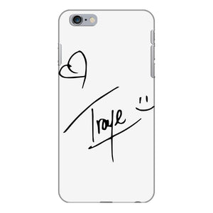 troye sivan signature iPhone 6/6s Plus Case