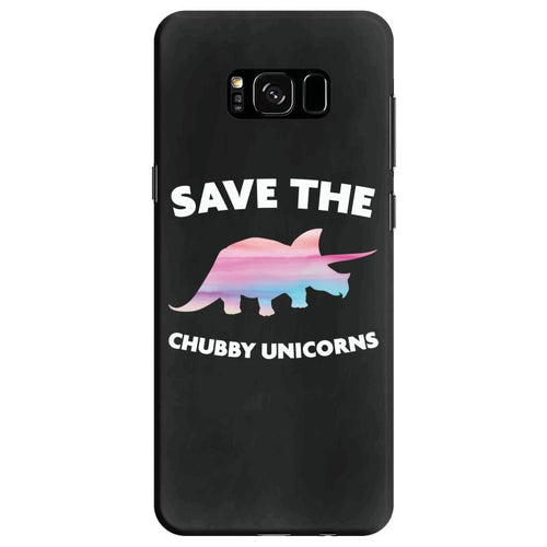 Save The Chubby Unicorns Samsung Galaxy S8