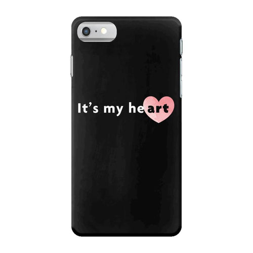 its My Heart iPhone 7 Case