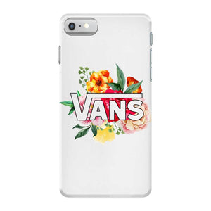 Vans Floral iPhone 7 Case