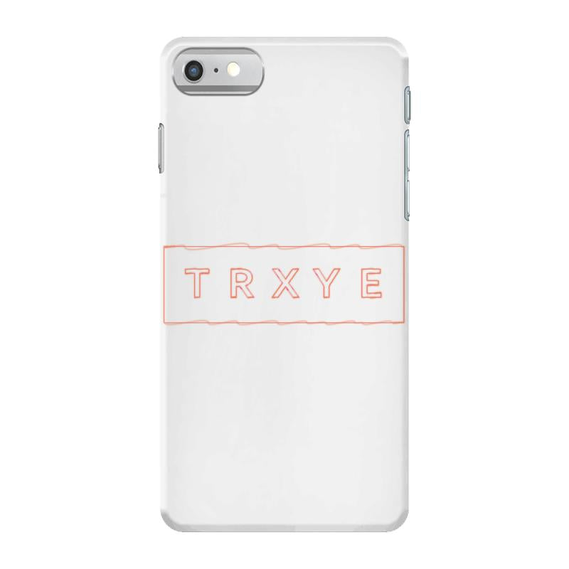 troye sivan trxye iPhone 7 Case