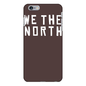 we the north iPhone 6/6s Plus Case