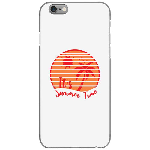 its Summer Time iPhone 6/6s Case