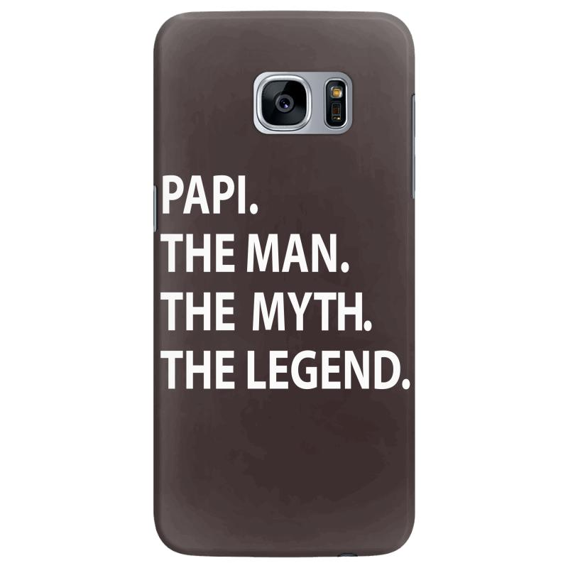 papi the man the myth the legend Samsung Galaxy S7 Edge