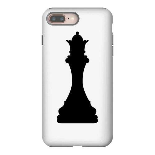 Chess Queen Family Matching iPhone 8 Plus