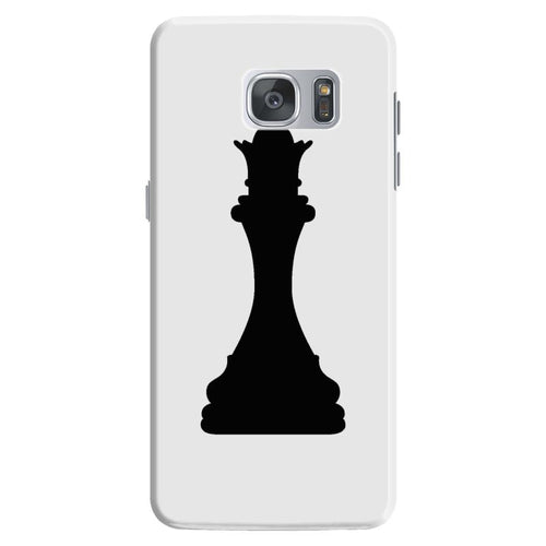 Chess Queen Family Matching Samsung Galaxy S7