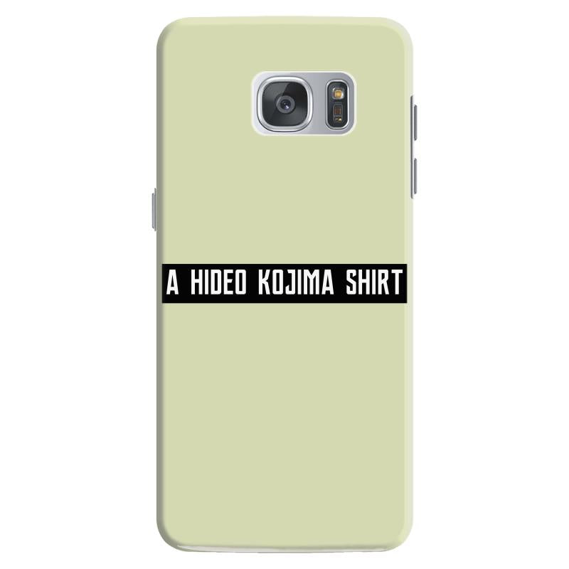 uncredited a hideo kojima Samsung Galaxy S7