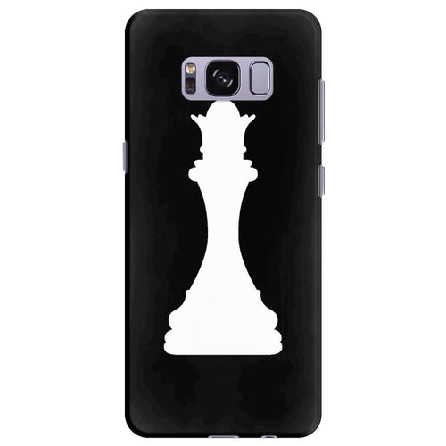 Chess Queen Family Matching Samsung Galaxy S8 Plus