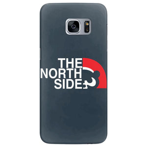 chicago cubs the north side Samsung Galaxy S7 Edge
