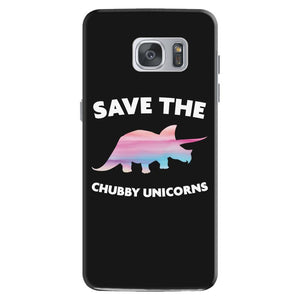 Save The Chubby Unicorns Samsung Galaxy S7