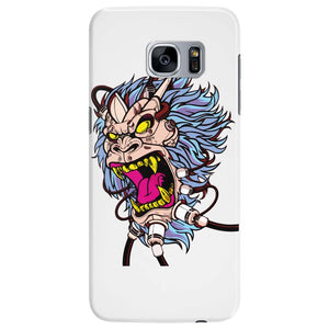 space monkey Samsung Galaxy S7 Edge