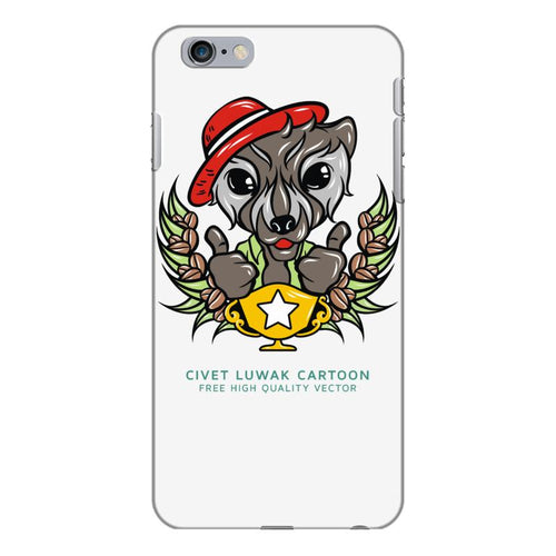 civet iPhone 6/6s Plus Case
