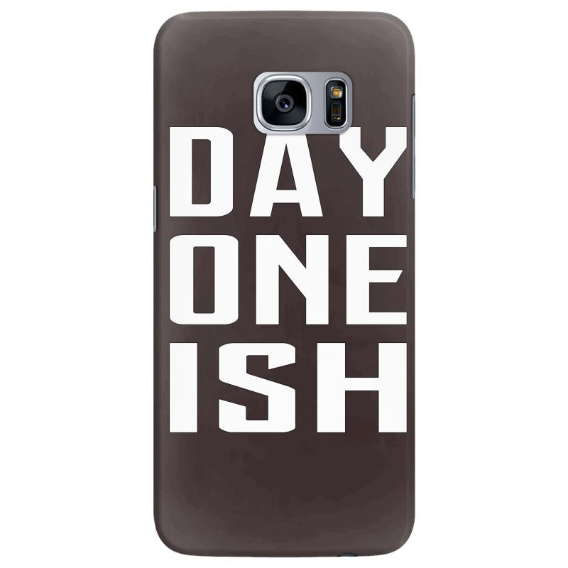 the usos day one ish Samsung Galaxy S7 Edge