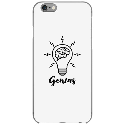 Genius iPhone 6/6s Case