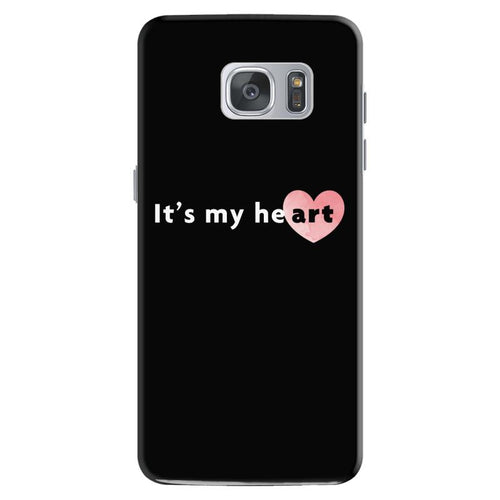 its My Heart Samsung Galaxy S7