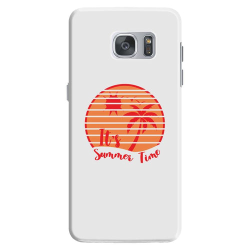 its Summer Time Samsung Galaxy S7