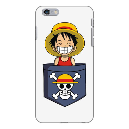 cheeky pirate iPhone 6/6s Plus Case
