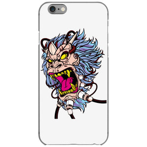 space monkey iPhone 6/6s Case