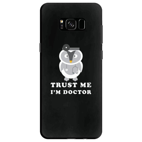 Trust Me i'm Doctor Samsung Galaxy S8