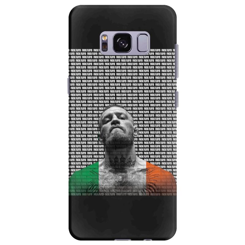 fuck flyod conor mcgregor Samsung Galaxy S8 Plus