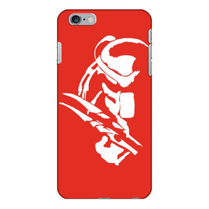 predator alien iPhone 6/6s Plus Case