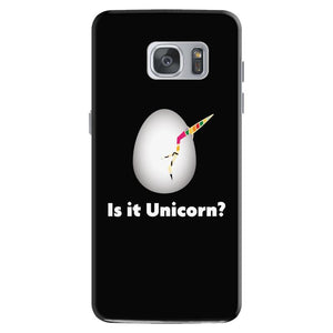 is it Unicorn Samsung Galaxy S7