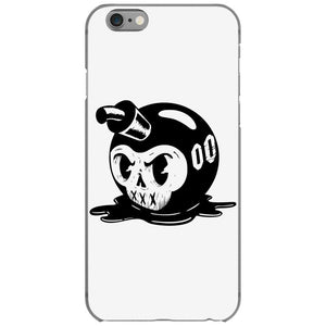 bomb 2 iPhone 6/6s Case