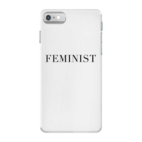 Feminist iPhone 7 Case