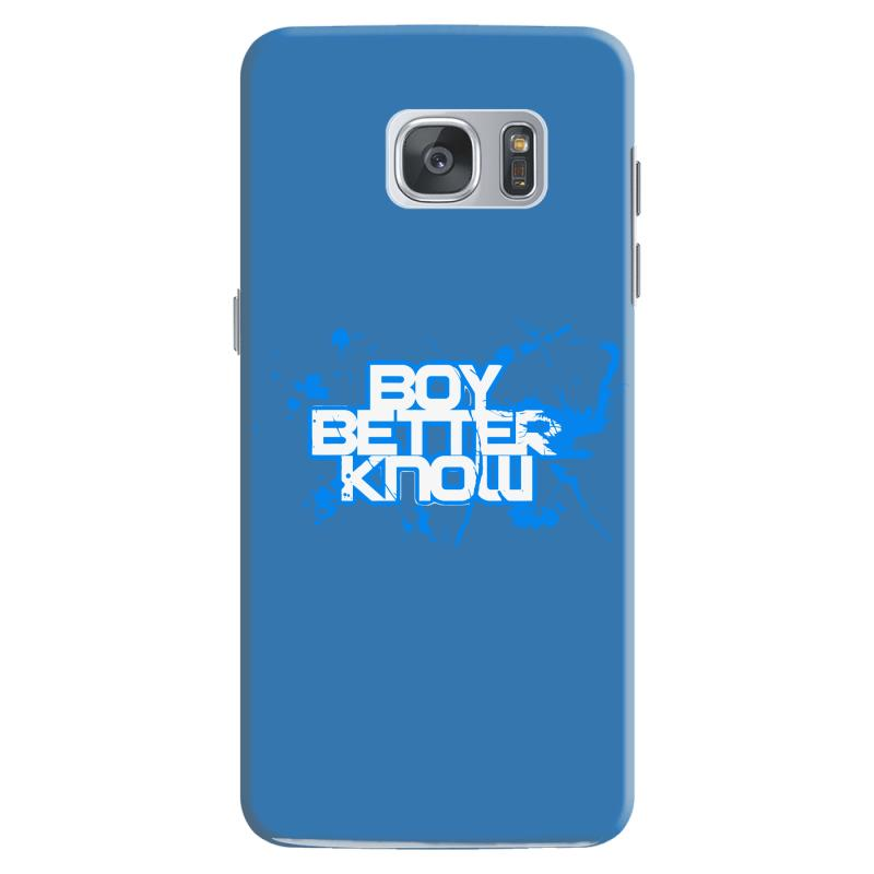 boy better know Samsung Galaxy S7