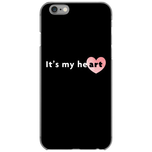 its My Heart iPhone 6/6s Case