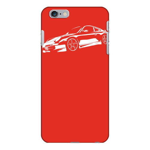 legende racing cup iPhone 6/6s Plus Case