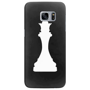 Chess Queen Family Matching Samsung Galaxy S7 Edge