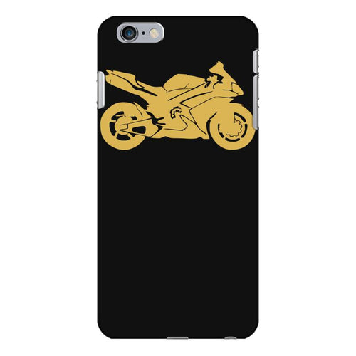 racing race moto iPhone 6/6s Plus Case