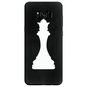 Chess Queen Family Matching Samsung Galaxy S8