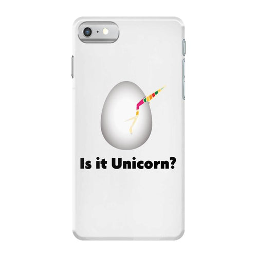 is it Unicorn iPhone 7 Case