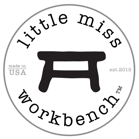 Little Miss Workbench