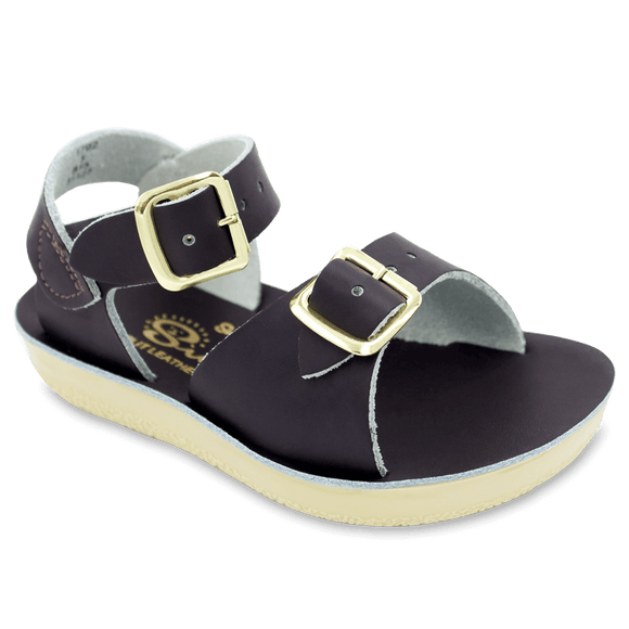 Surfer sandals (Brown)