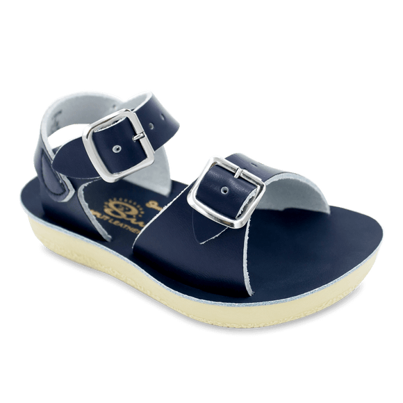 Surfer sandals (navy)