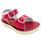 Surfer Sandal (red)