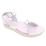 Surfer sandals (Shiny Pink)