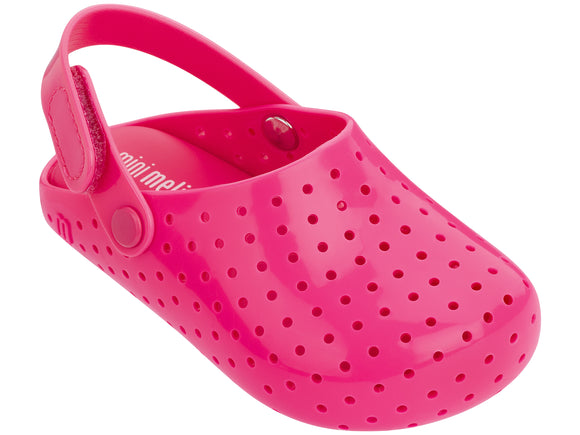 Mini Furandi (bright pink )