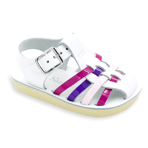 Sailor sandal(multi)